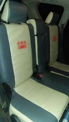 TX Car Seat Covers image 3