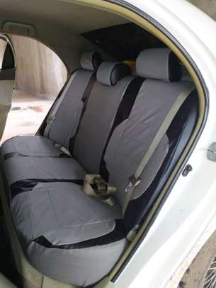 AXIO DURABLE CAR SEAT COVERS image 2