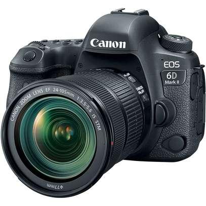 Canon 6D mark 11 image 4