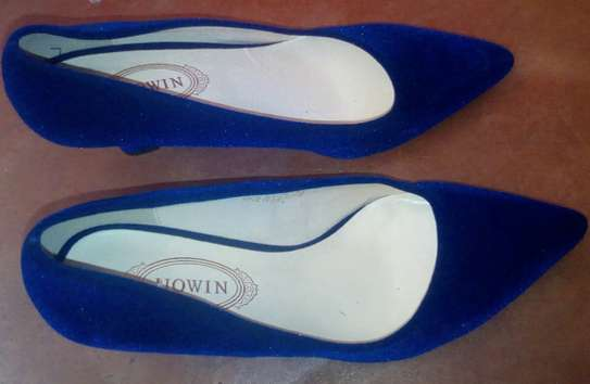 Classy Official & Casual Ladies Heels image 5