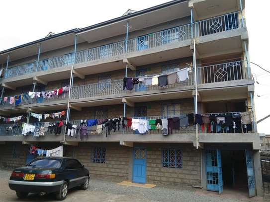 Ongata Rongai - Commercial Property