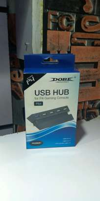 USB HUB FOR PS4 CONSOLE