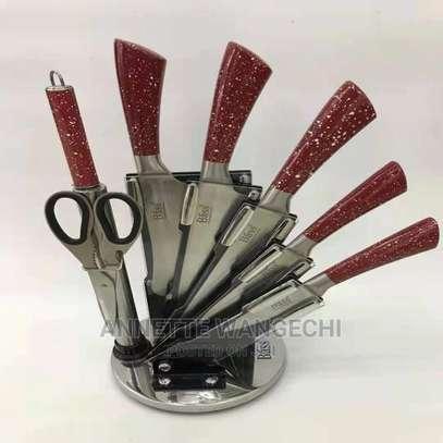 Bass Knives Set image 2