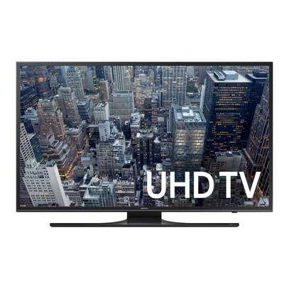 50 inch samsung smart 4k uhd tv image 1