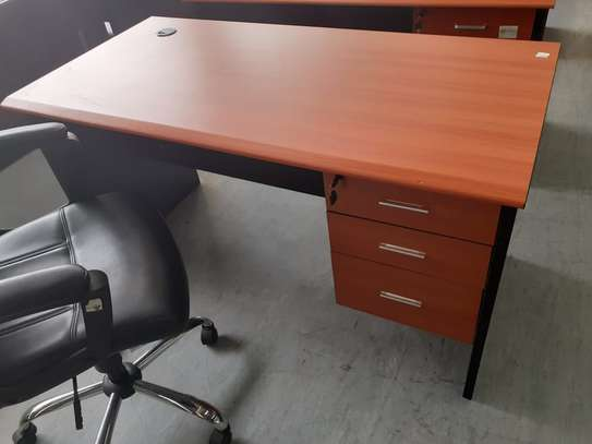 Imported MDF Office Desks