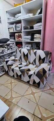 Printed Sofa Covers image 2
