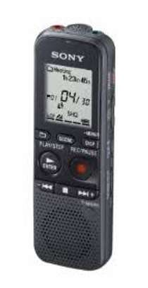 SONY PX440 Digital Voice Recorder PX Series