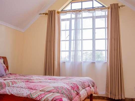 2 bedroom apartment for rent in Kiambu Road image 10