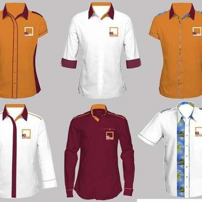 corporate uniforms image 3