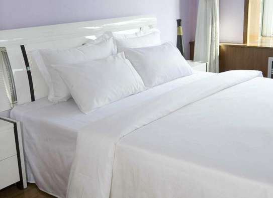 HIGH QUALITY COTTON BEDSHEETS image 1