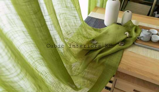 SHEERS (CURTAINS) image 1