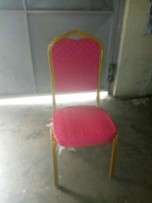 banquets chairs image 1