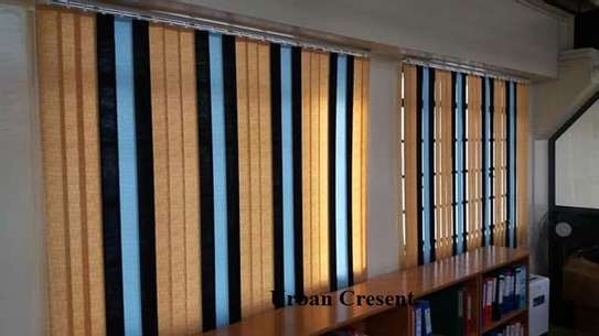 quality fabric office blinds image 3