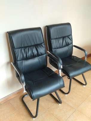 Executive Office Waiting Seats image 1