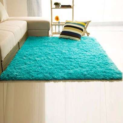 Fluffy Carpets 7 by 10 image 8