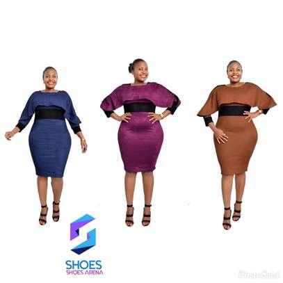 Stretchable Dresses image 1