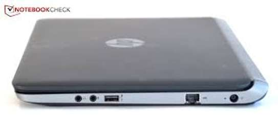 Hp Laptop 430 Core i3 (Slightly slim) +free bag image 2