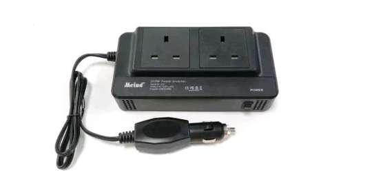 Car Power Inverter DC to AC 200W