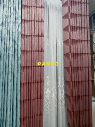Smart Quality Curtain (New arrival) image 1