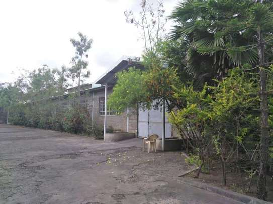 Athi River EPZ Godown for Rent 1000 Sq M