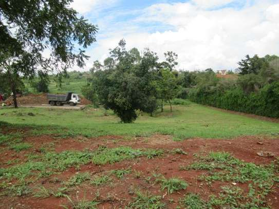 North Muthaiga - Land, Residential Land image 12