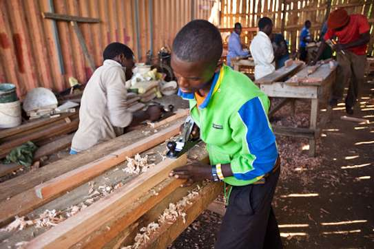 Bestcare Carpentry: Carpentry, Joinery & Fitting Services in Nairobi image 6