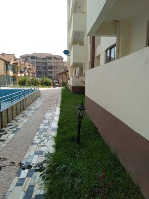 Furnished 2 bedroom apartment for rent in Kileleshwa image 3