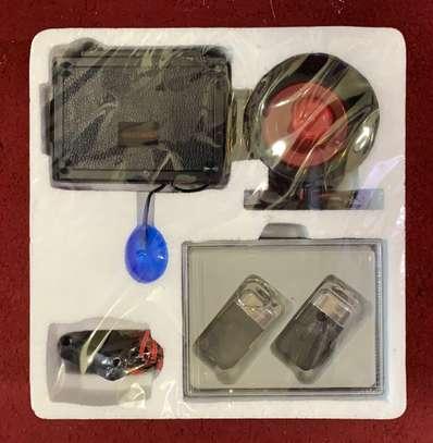 Car Alarm Security System image 2