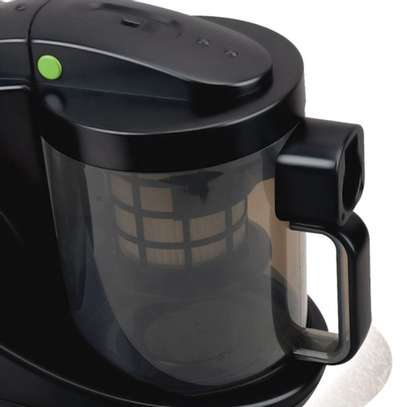 RAMTONS DRY VACUUM CLEANER- RM/374 image 2