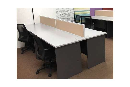 Office desk image 1
