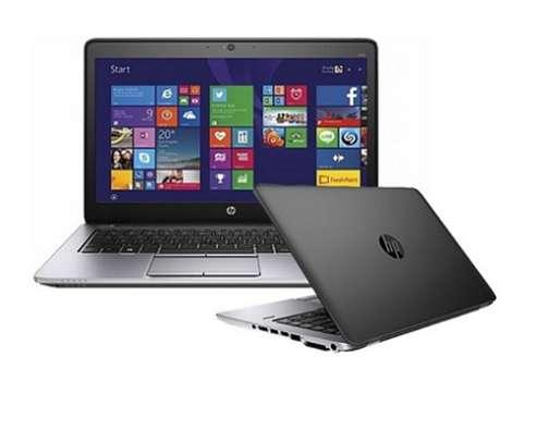 HP Elitebook 840g1 4th Generation Core i7 Laptop image 1