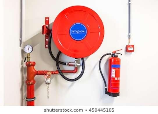 Fireline safety Kenya image 6