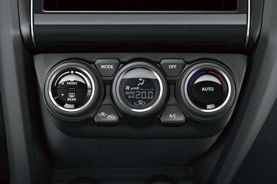 Suzuki Swift image 3