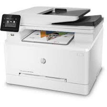 HP Color LaserJet Pro MFP M281FDW (T6B82A) image 1