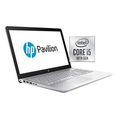 HP Pavilion 15 Core I5 10th Gen- 16gb Ram-1tb-Windows 10 Home-march offers image 1