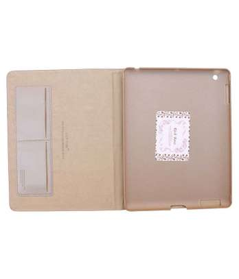 RichBoss Leather Book Cover Case for iPad Air 1 and Air 2 9.7 inches image 4