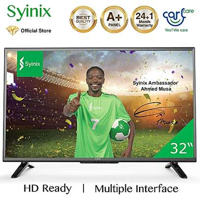 Syinix digital 32 inches brand new image 1