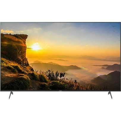 SONY 65 Inch 4K HDR ANDROID TV -65X9000 image 1