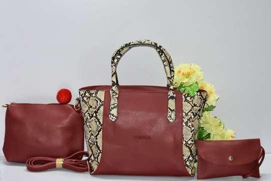 Leather handbags image 7
