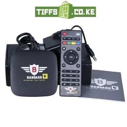 Bangash Android Box