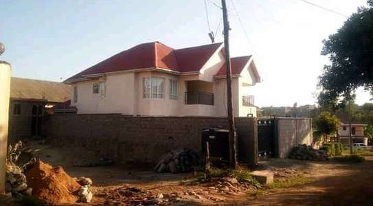 Ruiru membly house for sale image 2