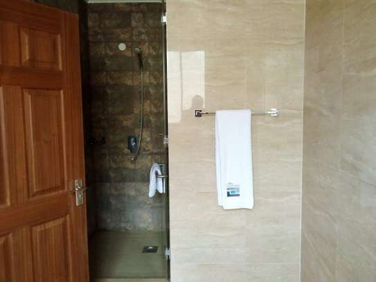 Furnished 3 bedroom apartment for rent in Lavington image 16