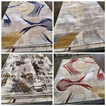 Stylish unique carpets. image 1