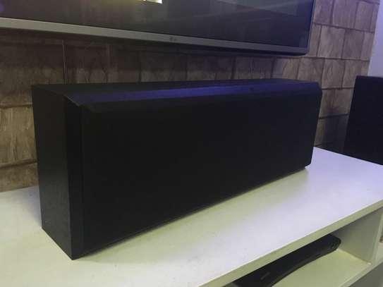 BIC America D62-3LCR Ported Center Speaker image 7