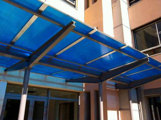 Polycarbonate sheet@16,500
