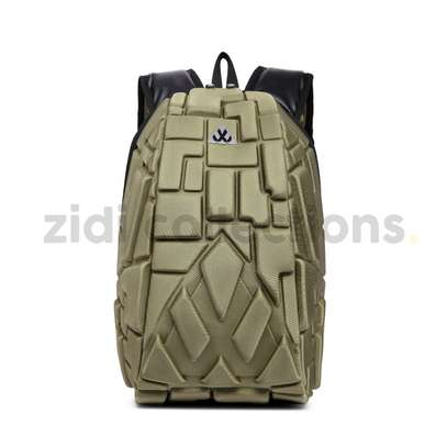 Super Cool High Quality Hard Shell Laptop Backpack image 6