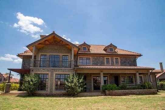 4 bedroom townhouse for sale in Karen image 5