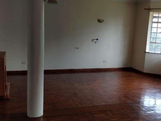 5 bedroom house for rent in Kitisuru image 5