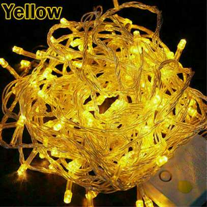 LED Fairy String Lights Christmas Tree Wedding Party Decor image 1