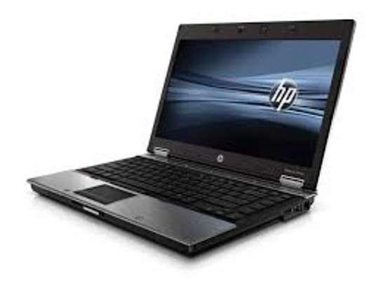 HP EliteBook 8440p image 3